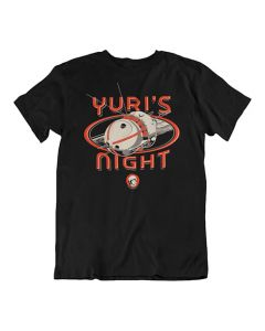 Yuri's Night Vostok Tee