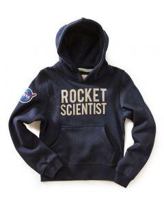 NASA Rocket Scientist Youth Hoodie