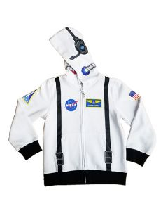 NASA Astronaut Hoodie