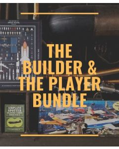 The Builder & The Player Bundle