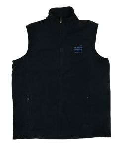 The Museum of Flight Fleece Vest