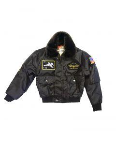 Youth Bomber Jacket