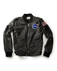 NASA Flight Jacket