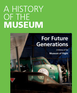 For Future Generations - A History of the Museum