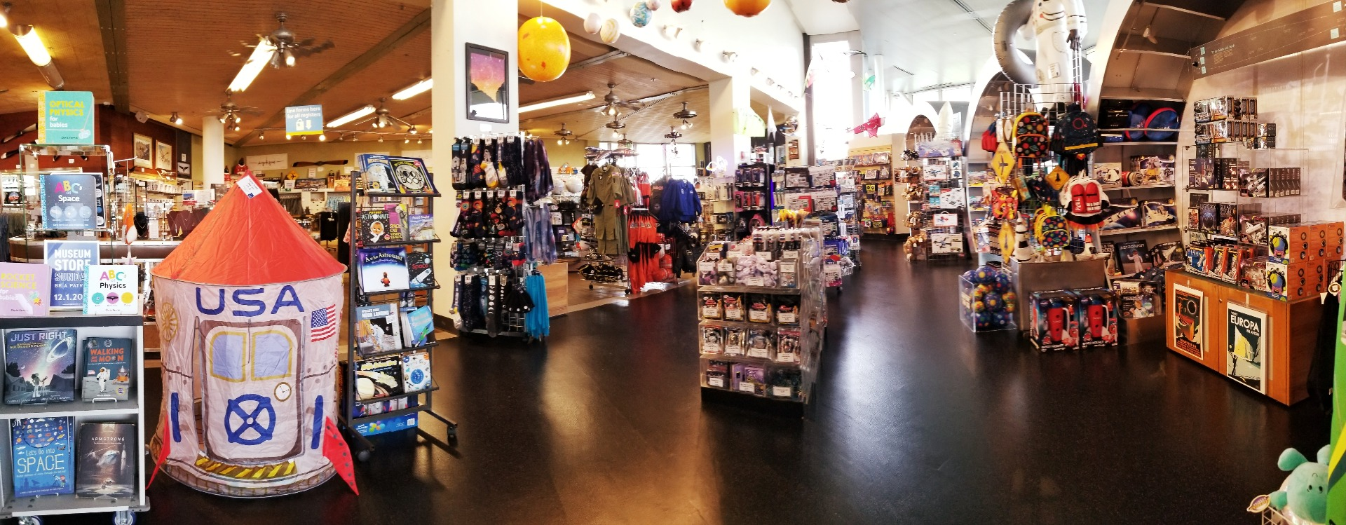 Photo of The Museum of Flight Store